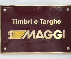 Targa Maggi
